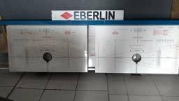 Painel de alinhamento Eberlin