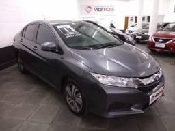 Honda City LX 2017 Automático - 2017