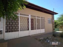 Casa com 2 dormitórios à venda, 90 m² por R$ 120.000 - Monte Castelo - Patos/PB