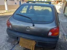 Fiesta - 2001
