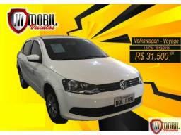 Volkswagen Voyage 1.6/1.6 City  Mi Total Flex 8V 4p - 2014