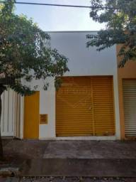 Comercial na Vila Nossa Senhora Do Carmo em Araraquara cod: 2535