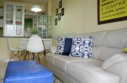 AP877 Apartamento ótimo para suas Férias,02 dormitórios sendo 01 suíte,em Meia Praia
