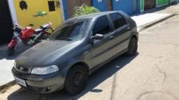 Carro palio fire ELX - 2001