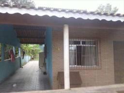 Casa à venda com 2 dormitórios em Balneário flórida mirim, Mongaguá cod:315101