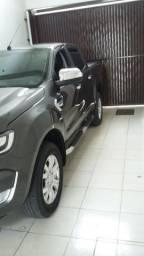 Ford ranger xlt 2019 - 2019
