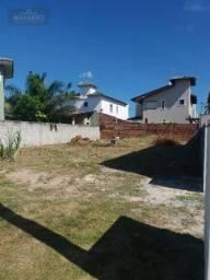 Terreno residencial à venda, Jauá, Abrantes, Estrada do Coco, Camaçari.
