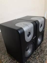 Monitor de audio alesis