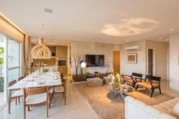 Apartamento com 4 dormitórios à venda, 160 m² por R$ 1.040.000,00 - Setor Marista - Goiâni