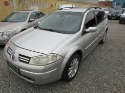 Renault megane gt 48x879 sem entrada dyn 1.6 completo 2012 - 2012