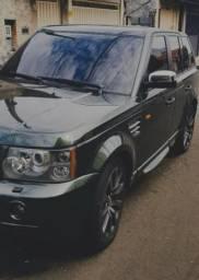 Land Rover Sport td v8 - 2008