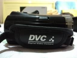Vendo Camara Digital HD, OBS nova na Caixa,nuca usada