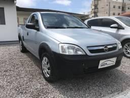 Gm Chevrolet Montana 1.4 8v completa 2010 - 2010