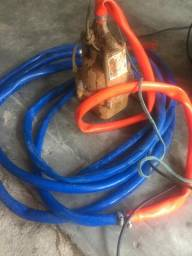 Material completo pra montar um lava a jato valor 400 reais em tudo pra vender rápido