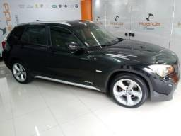 BMW X1 SDRIVE 20I 2.0 TURBO 16V 184CV AUT. - 2013