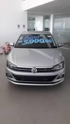 Volkswagen Polo Highline TSI - 2019