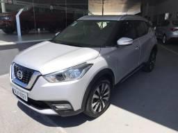 Nissan kicks sv (38.000km) - 2017