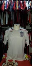 Camisa Inglaterra