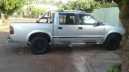 S10 diesel 4x2 2001 - 2001