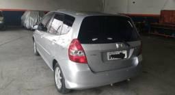 Honda fit ex - 2008