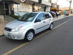 Fiesta 1.0 flex 2008 - 2008