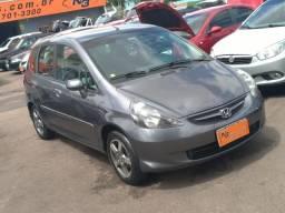 HONDA FIT LX 1.4 16V GASOLINA MEC - 2008