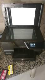 Impressora multifuncional HP officejet 8600