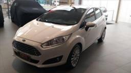 Ford Fiesta 1.6 Titanium Hatch 16v - 2016