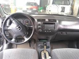 Honda Civic Lx 2002 - 2002