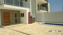 Apartamento Duplex com 4 dormitórios à venda, 122 m² por R$ 220.000,00 - Jardim Magnólia -
