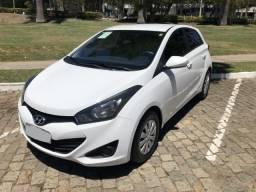 Hyundai Hb20 Plus 1.6 Flex 2015 - 2015