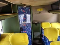 Ônibus busscar - 1989