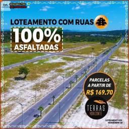 """Loteamento em Horizonte pronto para Construção R$ 169,70@"""""""