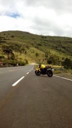 Vendo Motocicleta Kawasaki ER6n