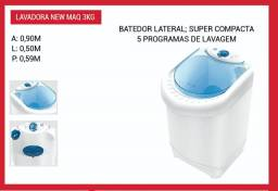 Lavadora New Maq