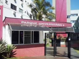 Ed. Parque Universitário II ao lado da UEL / Beco, quitinete c/ garagem