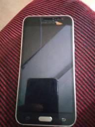 1 Samsung J3 6 usado