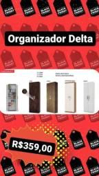 Organizador Delta Super Promoção!!!
