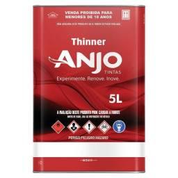 Thinner Anjo 5L