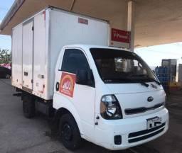 Kia Bongo K2500 2.5 Diesel 2016
