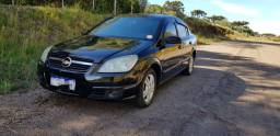 Vectra sd expression completo