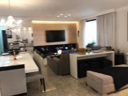 Apartamento com 3 dormitórios à venda, 178 m² por R$ 1.300.000,00 - Setor Oeste - Goiânia/