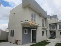 Sobrado à venda, 120 m² por R$ 499.000,00 - Boqueirão - Curitiba/PR
