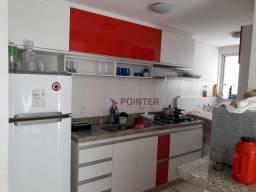 Apartamento com 2 dormitórios à venda, 53 m² por R$ 170.000,00 - Chácara Bela Vista - Apar