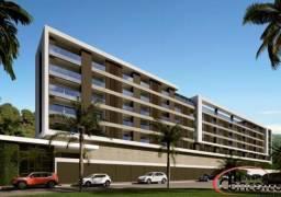 Apartamento à venda com 1 dormitórios em Praia grande, Ubatuba cod:AP42296