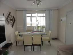 Apartamento com 2 dormitórios à venda, 70 m² por R$ 280.000,00 - Encruzilhada - Santos/SP