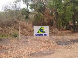 Chácara à venda, 2400 m² só terra por R$ 200.000 - Chácaras fica a 5 km da rodovia Zeferin