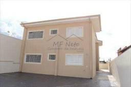 Apartamento à venda com 2 dormitórios em Loteamento verona, Pirassununga cod:51900