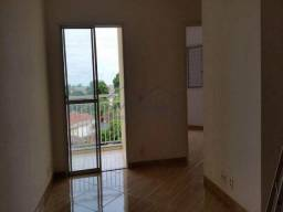 Apartamento à venda com 2 dormitórios em Vila santa terezinha, Pirassununga cod:99900