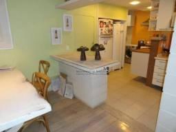 Apartamento para alugar, 100 m² por R$ 6.900,00/mês - Leblon - Rio de Janeiro/RJ